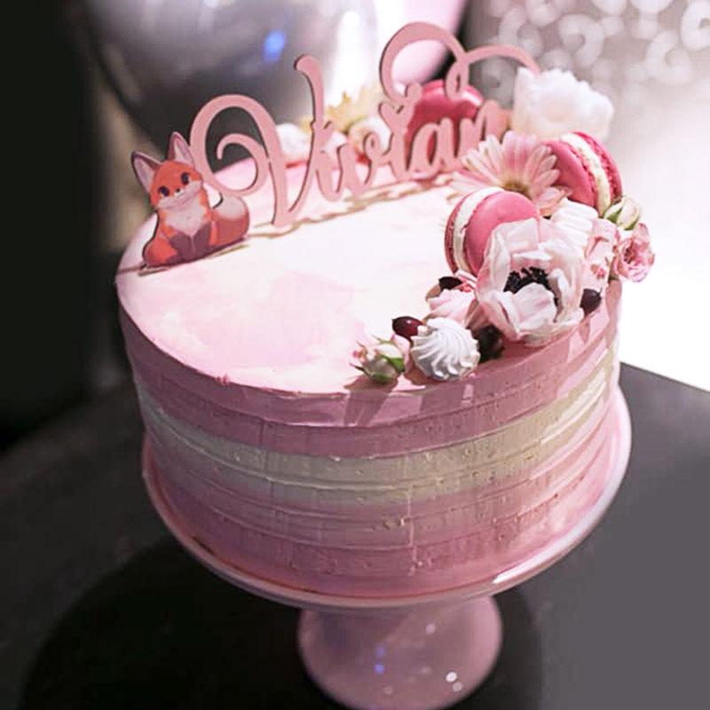 torta Vivian